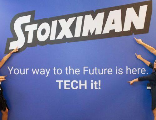 Mε επιτυχία ολοκληρώθηκε το ΤechSaloniki #5 powered by Stoiximan