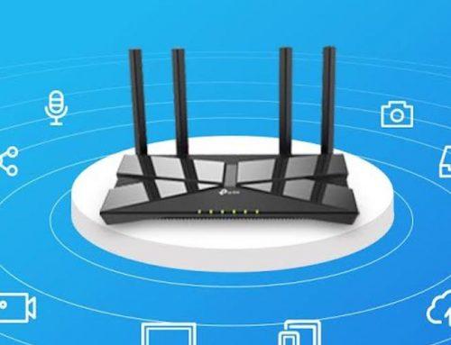 Έξι λόγοι για να αποκτήσετε Wi-Fi 6