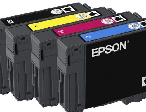 Ταχύτερη ολοκλήρωση των εργασιών με το νέο εκτυπωτή της σειράς WorkForce από την Epson