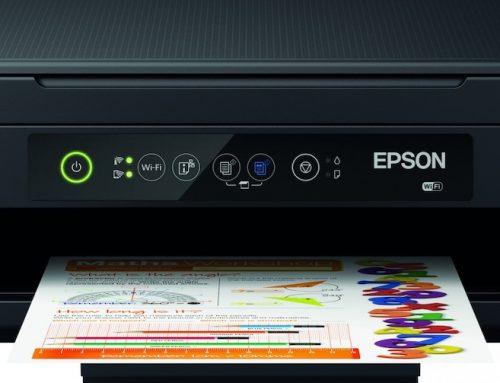 H Epson συστήνει τους νέους εκτυπωτές Expression Home 3-σε-1 για οικονομικές και ευέλικτες εκτυπώσεις