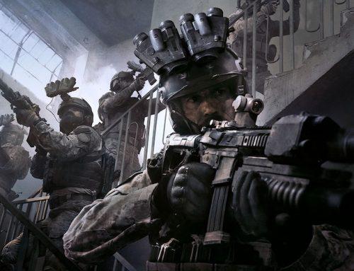 Γνωρίστε πρώτοι το Call of Duty: Modern Warfare και διεκδικήστε πολλά και πλούσια δώρα