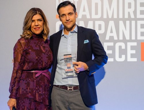Το Public στη λίστα του ''Fortune Greece Most Admired Companies 2019''
