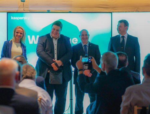 Κυβερνοασφάλεια: Ο παράγοντας – κλειδί για έναν επιτυχημένο ψηφιακό μετασχηματισμό