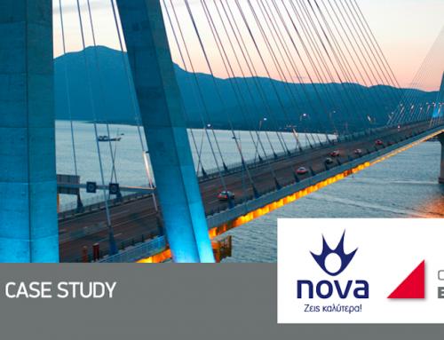 Nova & Όμιλος ΕΛΛΑΚΤΩΡ: Συνεργασία πολλαπλής αξίας με οδηγό τις τηλεπικοινωνίες!