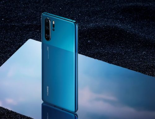 Νέο ακαταμάχητο χρώμα για το πολυβραβευμένο smartphone P30 Pro της Huawei