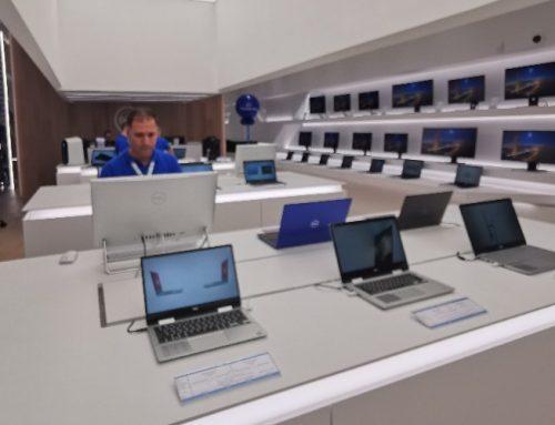 Dell Exclusive Stores: Η επιτυχημένη συνταγή ανεβαίνει Θεσσαλονίκη