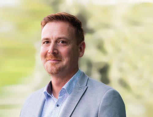 Συνέντευξη του διευθυντή marketing & B.M. της MMD στην Ευρώπη, Stefan Sommer