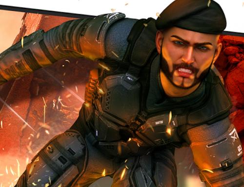 Η εξειδικευμένη εταιρία gaming οθονών AOC ανακοινώνει τη νέα AG273QX
