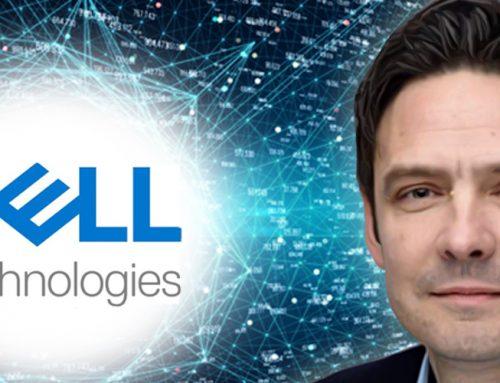 H Dell Technologies ανακοινώνει την τοποθέτηση του Aleksandar Preradovic στη θέση του Country Manager για Ελλάδα, Μάλτα και Κύπρο