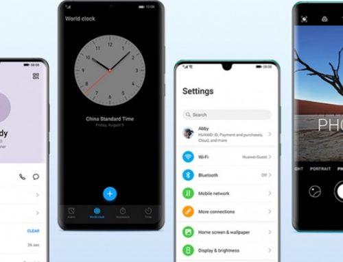 Νέο EMUI10 BETA: Ασυναγώνιστη εμπειρία χρήσης και πανέμορφο περιβάλλον εργασίας για το smartphone σου