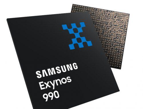Νέος Premium επεξεργαστής κινητής και 5G modem από τη Samsung