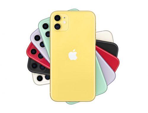Apple iPhone 11: Κάτι παραπάνω από specs…