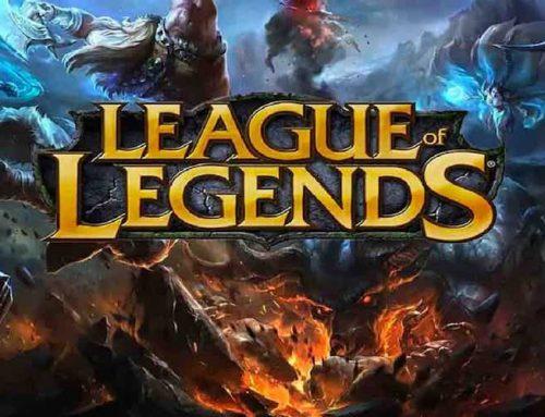 Η Riot Games γιορτάζει τα 10 χρόνια του League Of Legends