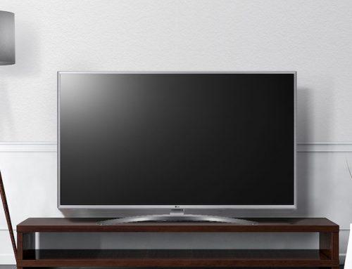 Νέα σειρά τηλεοράσεων της LG με IPS οθόνη για πιο ρεαλιστικά και πλούσια χρώματα