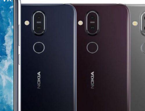 """Το Android 10 """"τρέχει"""" στο Nokia 8.1"""