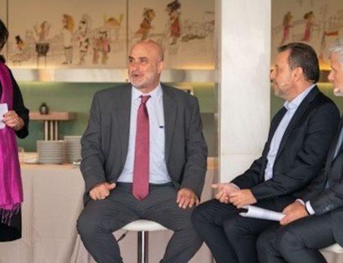 Το SingularityU Summit επιστρέφει στην Ελλάδα!