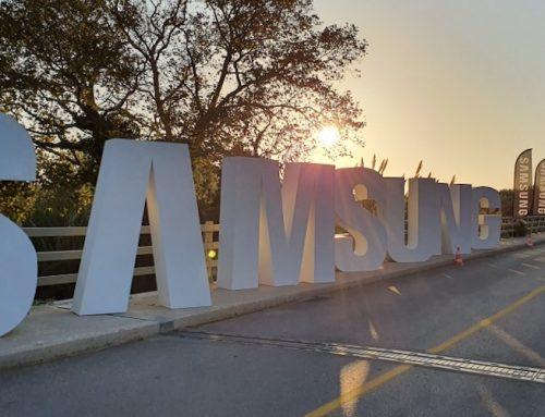 Η Samsung Electronics Hellas επίσημος χορηγός τεχνολογίας στο Navarino Challenge