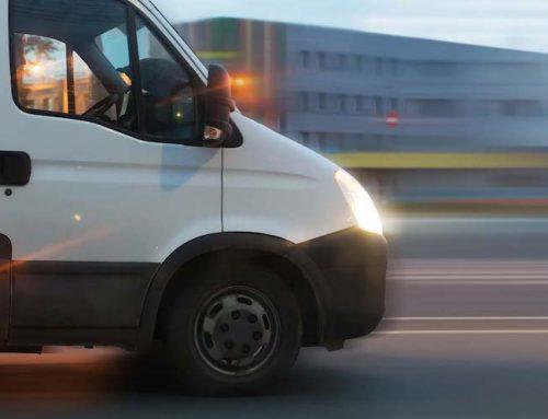 Το Vodafone Smart Track φέρνει μείωση κόστους και καλύτερη εποπτεία του στόλου οχημάτων των επιχειρήσεων