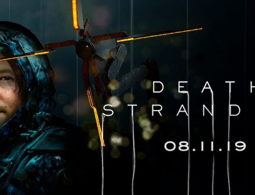 To Death Stranding από τον Hideo Kojima καταφθάνει πλήρως μεταγλωττισμένο στα ελληνικά