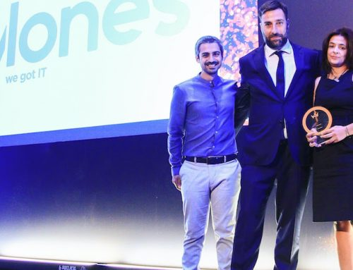 """Η Pylones Hellas απέσπασε το Bronze HR Award με το πρόγραμμα """"be fIT"""""""