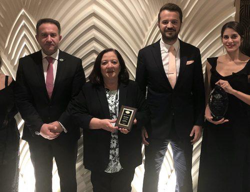 Ελληνικές εταιρίες πρωταγωνιστούν στα WITSA Global ICT Excellence Awards