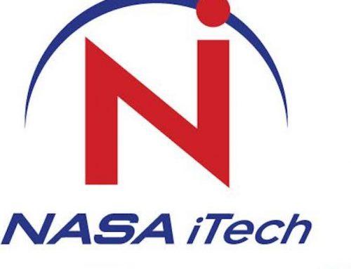 Η ΝASA επέλεξε την Nanobionic μεσα στις 10 πιο καινοτόμες εταιρείες στον κοσμο για τον διαγωνισμό NASA iTech ii