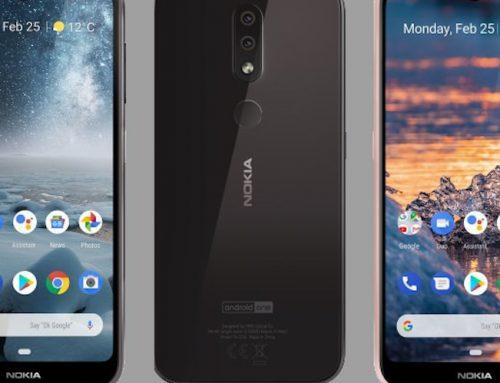 Αποκτήστε αυτό το Black Friday ένα τηλέφωνο Nokia που έχει κατασκευαστεί για να διαρκέσει
