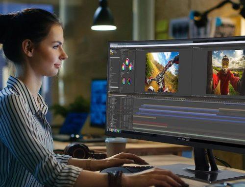 Η ViewSonic λανσάρει την επαγγελματική οθόνη VP3481 ColorPro