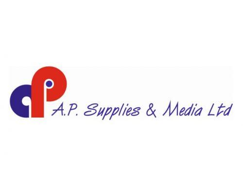 Ενισχύεται η ομάδα της AP Supplies & Media