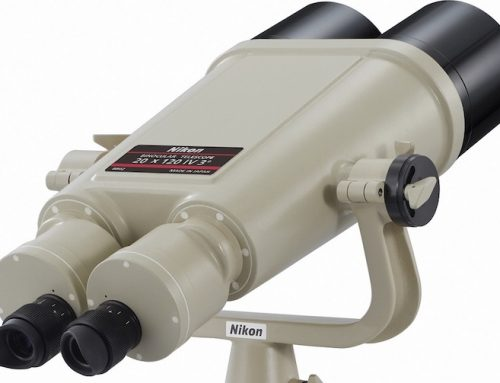 Η Nikon παρουσιάζει τα τηλεσκόπια κιαλιών 20×120 IV & 25×120