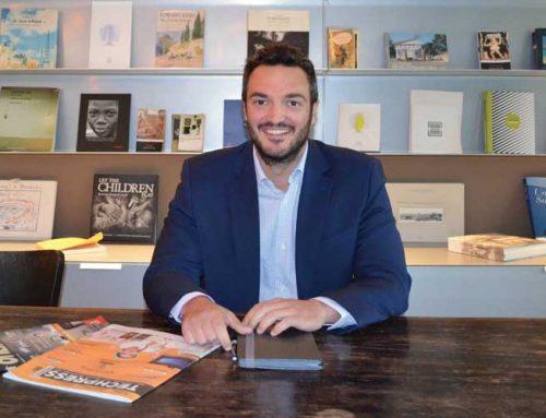 Συνέντευξη του General Manager της Lenovo Ελλάδας & Κύπρου, Παναγιώτη Μακρυνιώτη