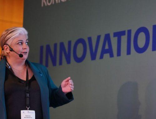Με μεγάλη επιτυχία ολοκληρώθηκε το Konica Minolta Innovation Day 2019