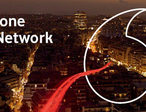 To Vodafone Giga Network φέρνει μία νέα εμπειρία για τα νοικοκυριά μέσα από το Giga Home