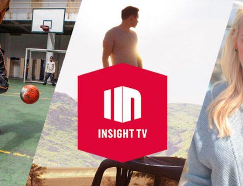 Insight TV: Ένα νέο συναρπαστικό κανάλι στο Vodafone TV