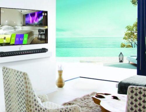 Η LG Pro:Centric Direct 3.0 φέρνει νέα καινοτόμα χαρακτηριστικά στη διαχείριση του ξενοδοχείου