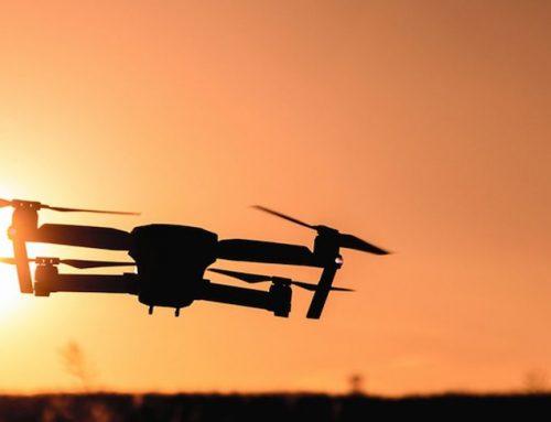 Mε το σύστημα EagleSHIELD η Thales προστατεύει επισφαλείς τοποθεσίες από κακόβουλη χρήση drone