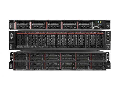 «Εξυπνότερες» υποδομές υπόσχεται η Lenovo