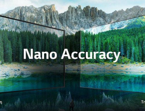Επεκτείνετε τους ορίζοντές σας με τη νέα υπερσύγχρονη NanoCell τηλεόραση της LG