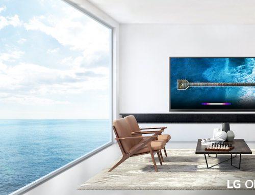 LGOLED TV: Επανάσταση στην παγκόσμια αγορά κορυφαίων τηλεοράσεων