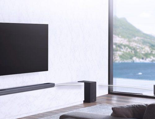 Συμβουλές και μυστικά για να απολαύσετε την πιο έξυπνη εμπειρία ήχου με τα LG Soundbars