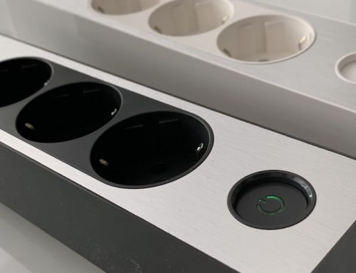 Η Schneider Electric παρουσιάζει τη νέα σειρά πολύπριζων υψηλής αισθητικής Unica