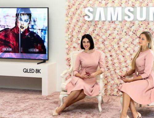 "Samsung Electronics Hellas: Επίσημος Χορηγός Τεχνολογίας στο 1ο συνέδριο ""Change Makers"" της Vogue Greece"