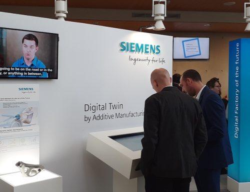 Η Siemens στο Ελληνογερμανικό Φόρουμ Καινοτομίας