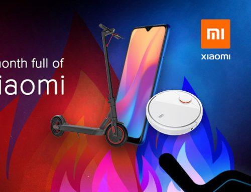 Συνεργασία τεχνολογικής κορυφής από τη Wind και το F2G με τη Xiaomi
