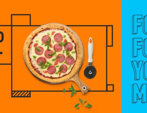 BOX: Νέα υπηρεσία online παραγγελίας φαγητού από τον Όμιλο ΟΤΕ