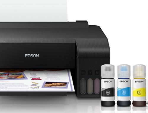 Η Epson στο πλευρό της επιχειρηματικότητας