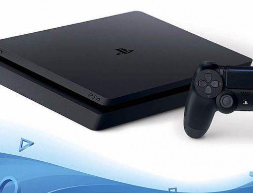 Με το PlayStation 4 είναι «Ώρα να παίξεις» όπου και αν βρίσκεσαι!