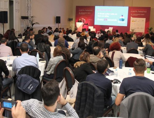 Εξαιρετικά επιτυχημένη η eCommerce & Digital Marketing Expo 2019