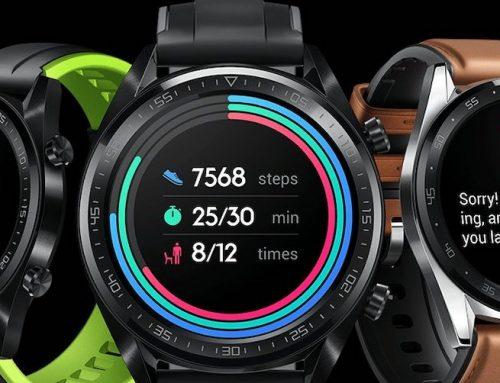 Τώρα  μπορείς να μεταμορφώσεις την όψη του δικού σου  Huawei Watch GT2 και να το κάνεις μοναδικό!