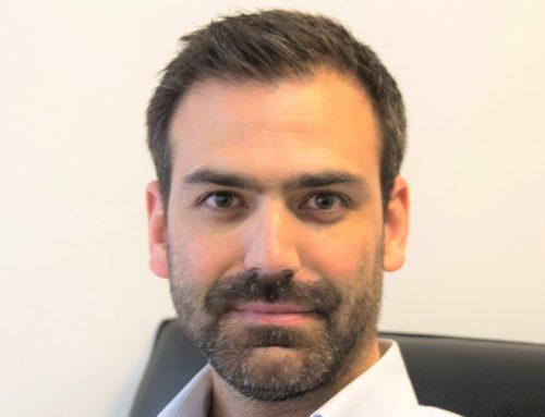 Ο Ιάσων Καταρόπουλος, νέος Chief Commercial Officer της ATCOM